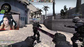 getting better with awp.. weeeee