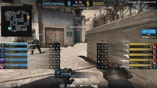 LIVE: BOOT-d[S] vs. NASR - SEA Closed Qualifier Day 1 | IEM Sydney 2019