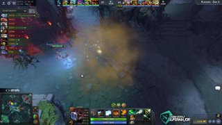 Mineski vs Vici Gaming China Dota2 Supermajor Playoffs Day 3 (Lower bracket)