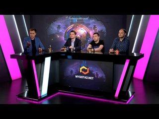 видео: CDEC Gaming vs Royal Never Give Up game 1