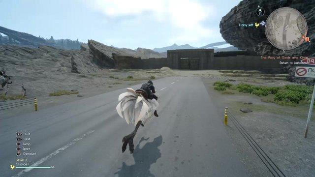 Deputypatfilipe Final Fantasy Xv Ma X Maniple Battle Disk Of