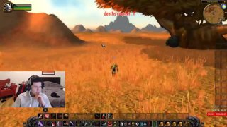 WoW Classic Demo - PAYO VS SWIFTMANE