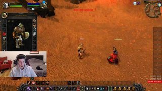 WoW Classic Demo - 40man lvl19 RAIDS!