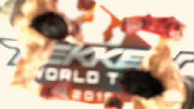 Tekken 7: Combo Breaker 2019 - Day 1 Pools Part 1 | Tekken World Tour 2019