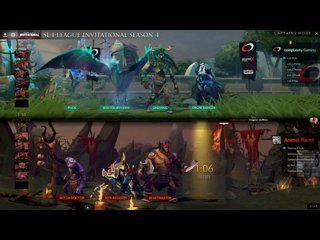 видео: coL vs animal, 2