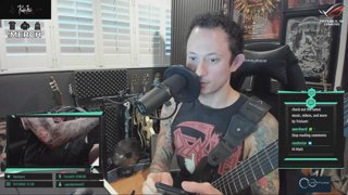 Matt Heafy [Trivium] | I ONLY HAVE 30 MINS! LETS GOOOO!