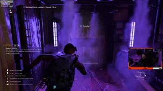 Dark Zone Domination 4