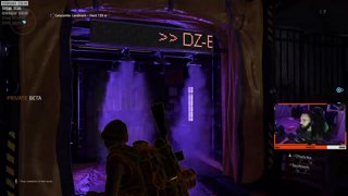 Dark Zone Domination 8