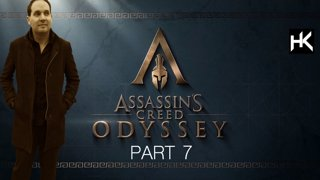 Assassin's Creed Odyssey | Part 7 | Let's Play | Brother from the same mother