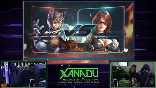 Highlight: FGC TOURNAMENT! S@X 311 Fighting Game Thursdays at Laurel Park, MD! Anybody can enter! !sub