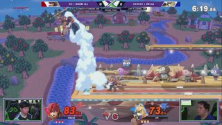SMASH ULTIMATE TOURNAMENT - S@X 305! - Smash Ultimate Tuesdays at Laurel Park, MD! Anybody can enter! !sub