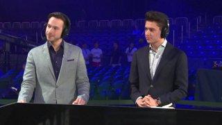 Round 1: MIBR vs Navi | BLAST Pro Series Miami 2019