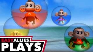 Easy Allies Plays Super Monkey Ball 2