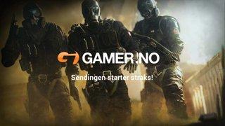 Gamer.no: Rainbow Six Siege Cup (PC)