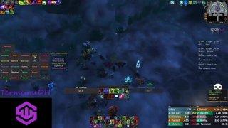 Highlight: [Wrong Strat] Mythic Taloc