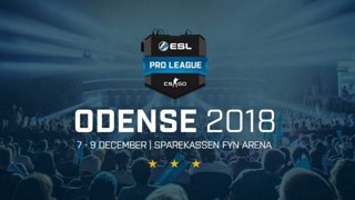 Renegades vs HellRaisers | Finały ESL Pro League Season 8 | Faza grupowa | Dzień 1