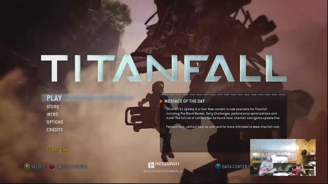 Titanfall Stream - Xbox One Twitch - Highest Quality