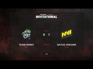 видео: Spirit vs Na'vi, 2