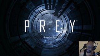 Prey (May 20, 2018)