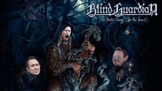 Matt Heafy (Trivium) - Blind Guardian - The Bards Song I Acoustic Cover