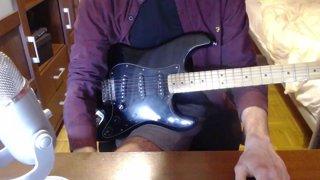 Chop Suey (Guitar Subgoal)