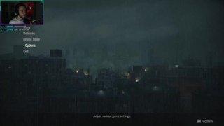 Oh NO! A Zombie Apocalypse   Resident Evil 2   Part 1