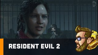 Resident Evil 2 (Hardcore, Claire B) | !KH3 Tomorrow | !RTXon | !RollPlayPatreon | !store