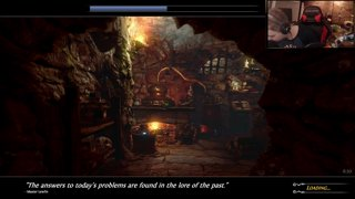 Ghost of a Tale. Part 2