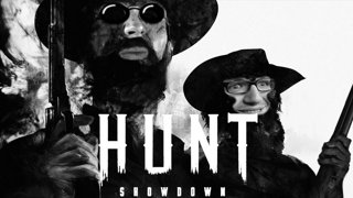 Hunt: Showdown Early Access with Cbrofl