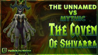 <The Unnamed> Coven of Shivarra Mythic