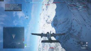Battlefield 101: Icarus Drop
