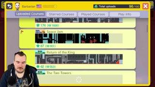Agony - 100 Mario Super Expert