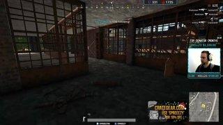 EU FPP Solo Game #15 | 13 Kills Win | A Normal Game