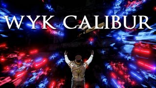 WYK Calibur Trailer - challonge.com/WYK