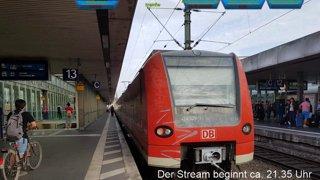 Highlight: [GER] Zusi3 - Nebenbahn, Highspeed und Co. - nun auch wieder mit Ansagen