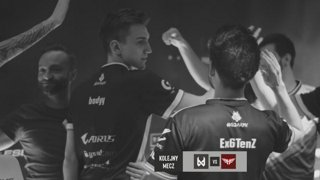 FaZe vs NiP   ESL Pro League Season 9 – Europa   Grupa B