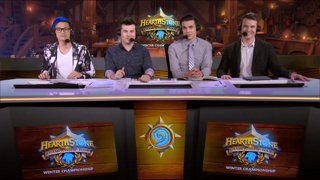 2019 HCT Winter Championship Day 3 - Group A - Deciders Match - noblord vs Viper