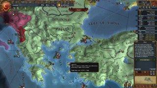 Vurgu: Europe Universalis + Full DLC  ''Biz sizlere hizmetkar olmaya geldik ''