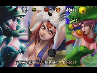 видео:  [Torneo] | Online | Perú - 12/01/2014