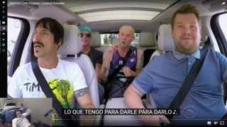 Carpool Paul Mccartney