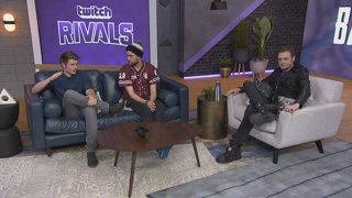 Twitch Rivals: PUBG Showdown!