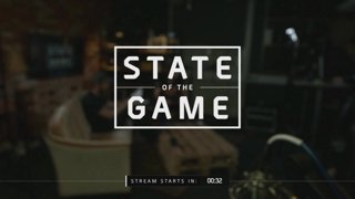 State of the Game #107 - September 6 2018