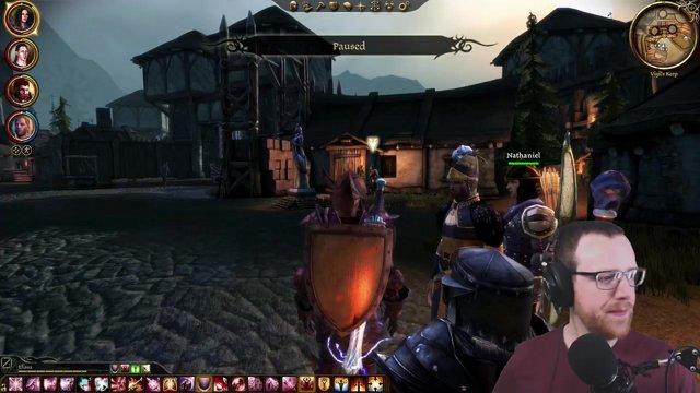 Dragon Age: Origins - Part 35 - Awakening