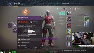 3 Man Insurrection Prime, New Raid Boss // !gfuel30 !social