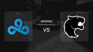 Inferno / Map 2 | Cloud9 vs. FURIA eSports - IEM Katowice 2019 New Challengers Stage - Runde 4