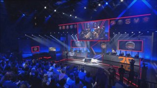 [SRB-CRO] EU LCS Summer 2017 - Week 2 Day 1: G2 Esports vs. Fnatic
