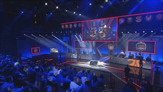 [SRB-CRO] EU LCS Summer 2017 - Week 2 Day 1: G2 Esports vs. Fnatic Game 3