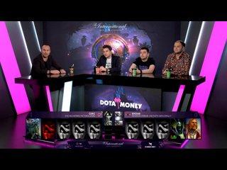 видео: EHOME vs CDEC Gaming game 2