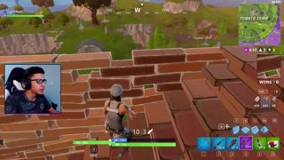THE YUNG ARCHITECT - Fortnite Highlight