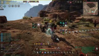 Bdo Ranger Gahaz awakening vs nonawakening 3